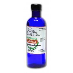 Hydrolat Cannelle de ceylan écorce BIO