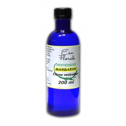 Hydrolat Mandarine