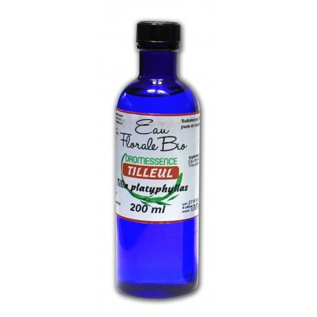 Hydrolat Tilleul BIO