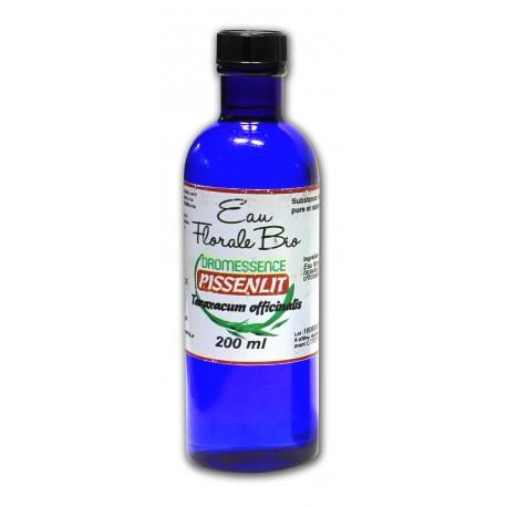 Hydrolat  Pissenlit bio