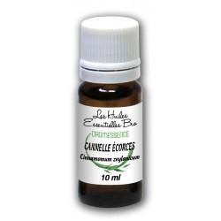 Huile essentielle Cannelle ceylan écorces BIO