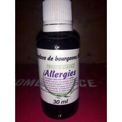 Complexe macérat de bourgeons BIO : Allergies - DROMESSENCE