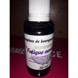 Complexe macérat de bourgeons BIO : Fatigue nerveuse - DROMESSENCE