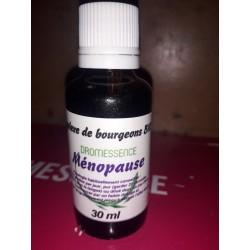 Complexe macérat de bourgeons BIO : Ménopause- DROMESSENCE