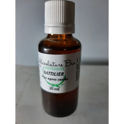 Alcoolature Bio (Teinture-mère) : Gattilier
